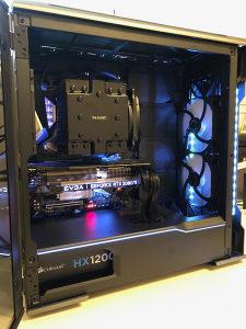 Intel Core i9-9900K Evolv X