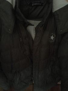 Converse muska jakna