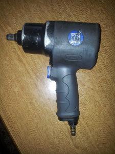 pneumatski pistolj Sw-stahl 1025Nm