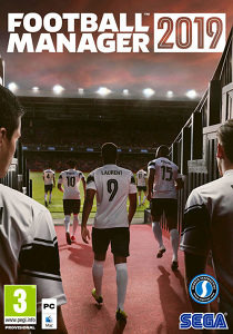 Football Manager 2019 - PC (DVD) - www.igre.ba