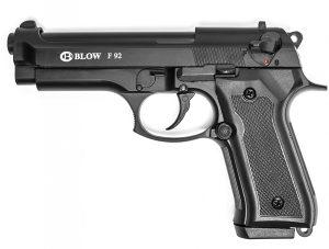 Pistolj plinski BLOW F-92 (startni,plasljivac)