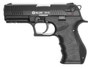 Pistolj plinski BLOW TR-92 (startni,plasljivac)
