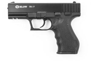 Pistolj plinski BLOW TR-17  (startni,plasljivac)