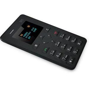 Mobitel telefon M5 minijaturni crni ultra tanki