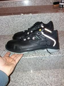Radne cipele Wohlfarth