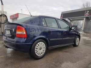 Opel Astra 1.6 benzin 55kv 75ks