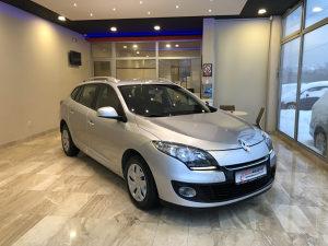 Renault Megane SW 1.5 DCI 2013. Navi-Led