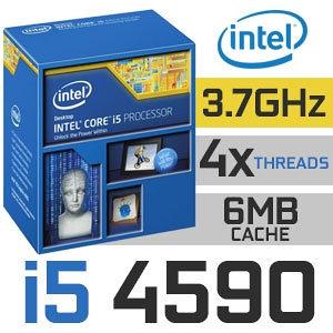 Intel i5 4590 1150 socket