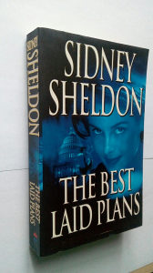 SIDNEY SHELDON THE BEST LAID PLANS
