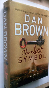 DAN BROWN THE LOST SYMBOL IZGUBLJENI SIMBOL