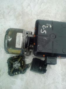 Hidraulicna pumpa c5