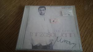 MIRZA SOLJANIN poljubi me ORIGINAL CD