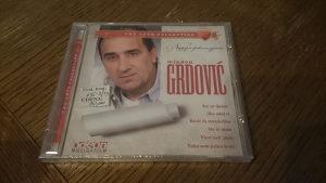MLADEN GRDOVIC ljubavne pjesme ORIGINAL CD