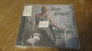 MAJA NIKOLIC best of 2CD ORIGINAL