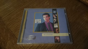 MASSIMO zlatna kolekcija ORIGINAL CD