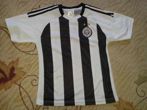 Dječiji dres Partizan