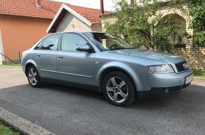 Audi A4 1.9 96kW