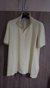 Polo majica kratki rukav Sergio Tacchini XL
