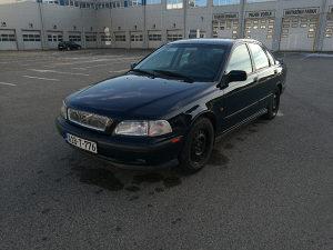 Volvo S40 2.0 benzin/plin reg. godinu dana