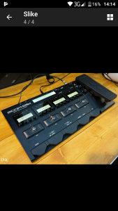 Gitarski procesor Zoom G5n