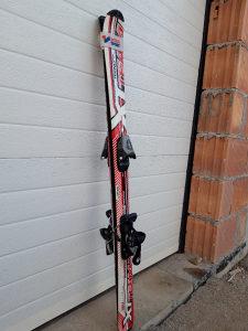 Skije 120cm