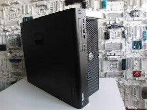 Server DELL Precision 7910 - 2x E5-2650V3 - 128GB DDR4