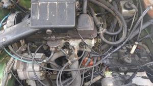 Motor 1.6 benzin