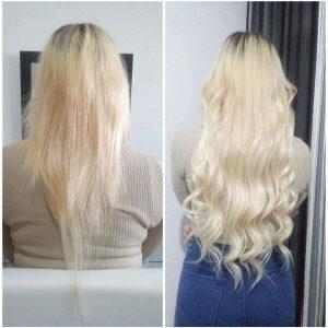 Nadogradnja kose(najpovoljnija cijena)