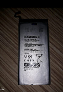 Baterija samsung galaxy s6 edge plus
