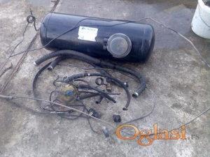 Plin za auto auto plin instalacija komplet