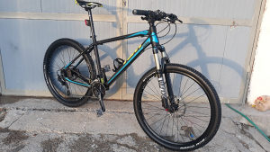 Bicikl KTM Peak 27.5.