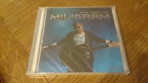 MILIGRAM best of ORIGINAL CD
