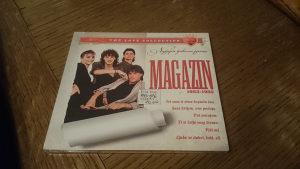 MAGAZIN ljubavne pjesme ORIGINAL CD
