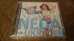 NEDA UKRADEN biti svoja ORIGINAL CD