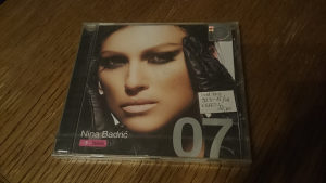 NINA BADRIC kralj zivota mog ORIGINAL CD