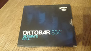 OKTOBAR 1864 hitovi ORIGINAL CD