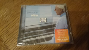 OLIVER DRAGOJEVIC samo da je tu ORIGINAL CD