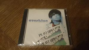 PLAVI ORKESTAR everblue ORIGINAL CD