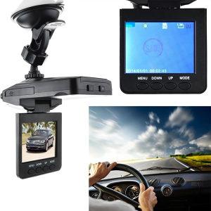 Auto kamera FULL HD 1080P DVR