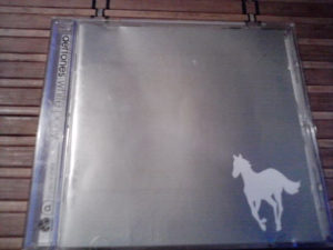 Deftones ‎– White Pony cd