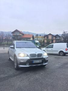 BMW X5 3.0d x-Drive
