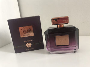 Marks and Spencer Rosie for Autograph Nuit Parfum