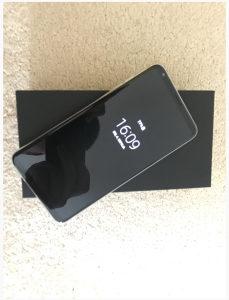 LG V30 Titan full