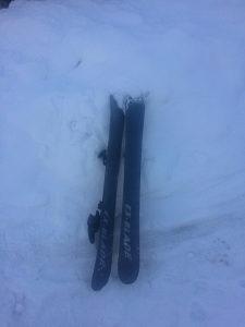 Skije djecije