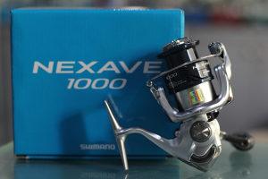 Shimano Nexave 1000 FE