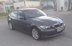 BMW e90 320D