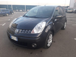 Nissan note 1.5dci