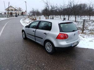 Volkswagen Golf 5 1.9 77kw 2008 god.