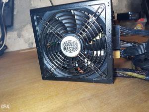 Napojna 600W Cooler Master modularna
