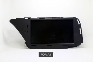AUDI A4 A5 ANDROID DVD